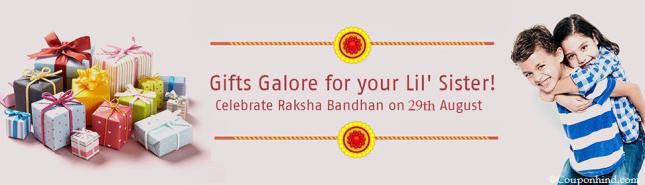 rakhi online shopping